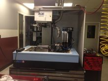 2002 Agie Innovation 3 CNC EDM