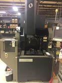 2012 Makino EDAF 2 CNC EDM mach
