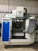 Hurco VM-1G CNC Mill