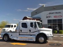 Used Sport Chassis For Sale Freightliner Equipment Amp More