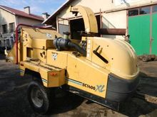 used wood chippers for sale vermeer equipment more machinio rh machinio com Vermeer 620 Chipper Vermeer Chipper Parts List