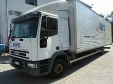 2002 Iveco EUROCARGO 120E24P