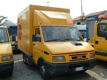 Used 1999 Iveco DAIL