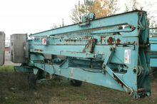 1994 Cattaneo CM 62R - 18/20 CM