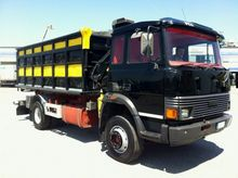 Used 1988 Iveco 145