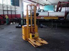 2011 Icem TE 16/320 TE 16/320