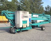 Used 1996 Cattaneo C