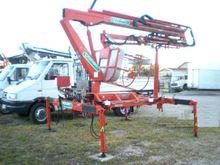 Used 2000 Benelligru