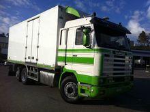 1994 Scania 113 113 H 380