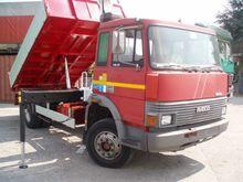 1991 Iveco 145 145.17