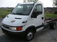 2002 Iveco DAILY DAILY