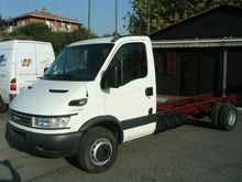 2004 Iveco DAILY DAILY