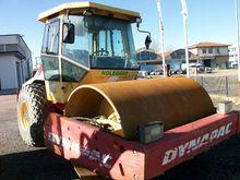 2007 Dynapac CA CA