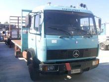 1989 Mercedes-Benz 1117 1117