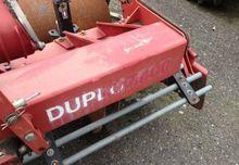 2001 Feraboli DUPLO T400