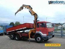 Used 1988 Iveco 175