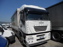 Used 2005 Iveco AS26