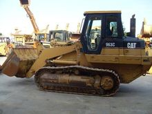 1999 Caterpillar 963C 963C