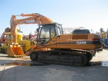 Used 2008 Case CX 35