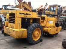 Used Dynapac CA 15 C