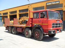 1987 Fiat 180 180