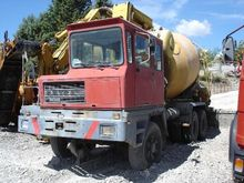 Used 1981 Astra BM 2