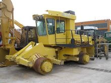 Used 1999 Bomag BC 6