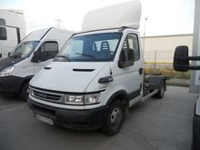 2005 Iveco DAILY 35C10 HPI DAIL