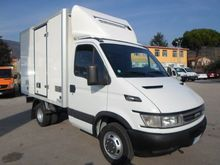 2006 Iveco DAILY DAILY