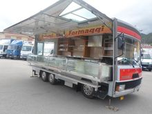 Used 1989 Iveco in I