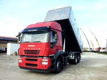 Used 2005 Iveco STRA
