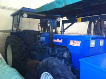 2005 LANDINI Cangini CR70Pipewe