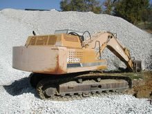 Used 1990 Hitachi ZE
