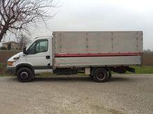 2003 Iveco 65 C 15 65 C 15