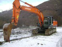 Used 2008 Hitachi 33