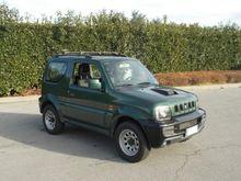 2008 Suzuki JIMNY 1.5 DDIS CAT