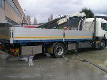 2000 Scania 94 94