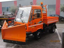 1997 Multicar M 26 M26
