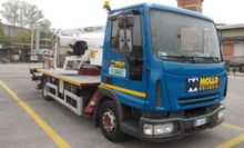 Used 2006 Iveco SNAK