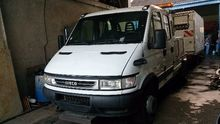 2006 Iveco DAILY DAILY 65C17