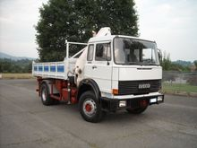 1984 Iveco FIAT 190.36 FIAT 190
