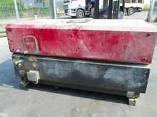 Used 2011 Chicago Pn