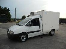 2007 Fiat SCUDO SCUDO