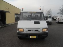 Used 1998 Iveco DAIL