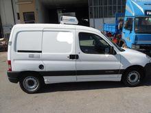 2006 Citroen BERLINGO BERLINGO