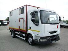 2000 Renault MIDLUM 135