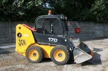 Used 2009 JCB 170HF