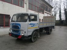 Used 1963 Iveco 650
