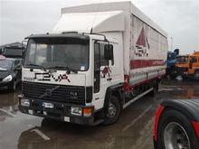 Used 1992 Volvo FL61