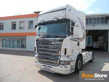 Used 2009 Scania SER